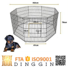 delicate puppies folding dog playpen