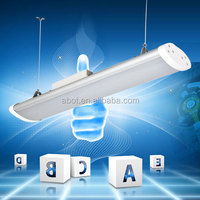 UL DLC approval IP65 80W Low Price Led Tri-proof Light Fixture Hot New Product For 2016