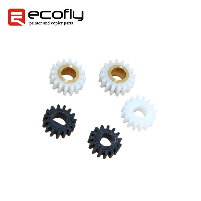 For Ricoh Aficio 1015 1018 2015 2018 2550 2851 3351 MP2550 MP2851 MP3351 <strong>Developer</strong> Gear Kit Copier Spare Parts