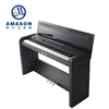 Pearl River Amason Upright Korg 88 keys hammer action keyboard digital piano electronic piano touch response PRK-500