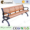 Merry Chrismas from China Coowin rest chair seat cover wood polymer composite material