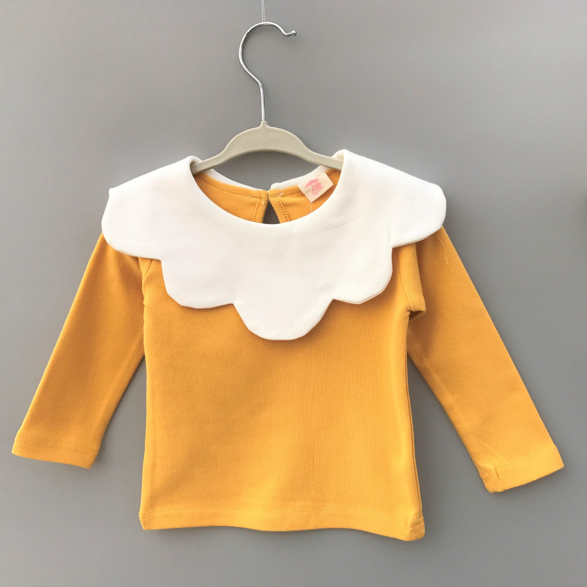 wholesale children clothing 100%Cotton baby girl sweater