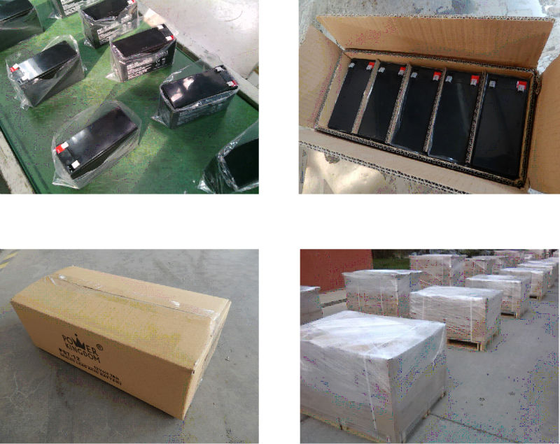 Power Kingdom Wholesale 120ah agm battery Suppliers vehile and power storage system-1