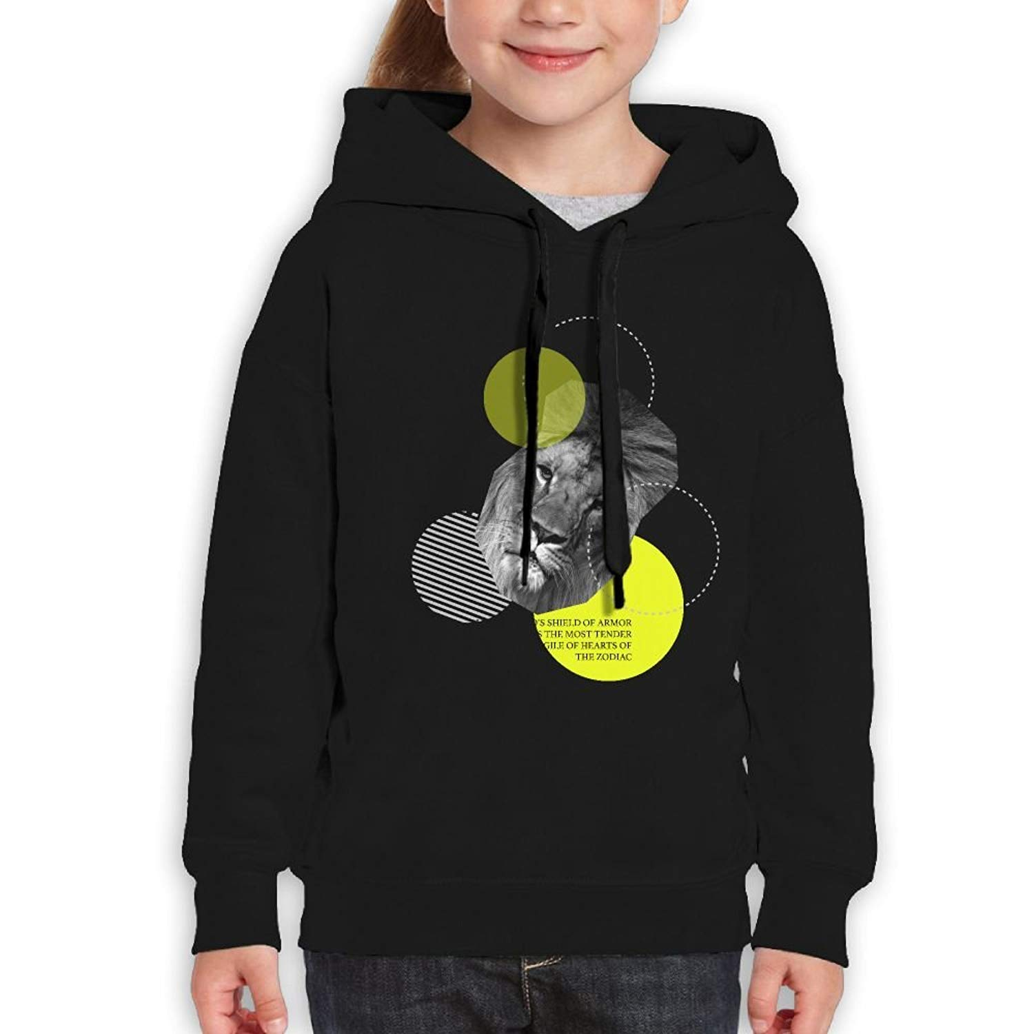 Favorystore Cancer Girls Are Sunshine Mixed With a Little Hurricane Hoodie