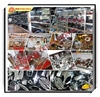 MIO-2 Motorcycle Chain Guide,High Quality Motorcycle Cam Chain Guide