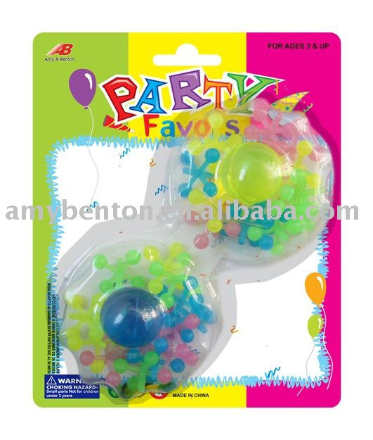 jacks&ball set,bouncy ball,gift,promotion gift