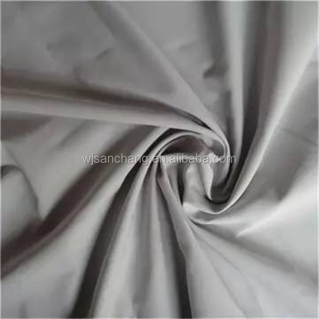 textile silicone coated ripstop parachute nylon fabric