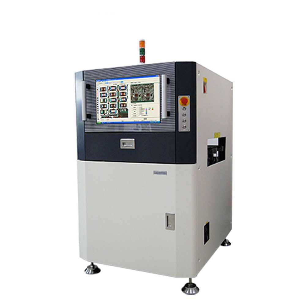(ETA 700) Online Optical Vision Inspection SMT Aoi Machine for PCB Checking with Low Price