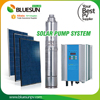 1 hp to 25 hp solar water pump system,solar water pump irrigation for agriculture