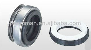 2016 High demand water pump seal Burgmann type AR S series mechanical seal