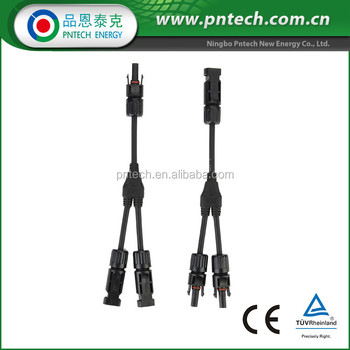 High Quality Bnc Solar Mc4 Connector 60292449949 on mc4 connector adapter port
