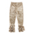 Wholesale Children's Boutique Clothing Kids Girls Velvet Icing Ruffle Pants Toddler Girls Leggings