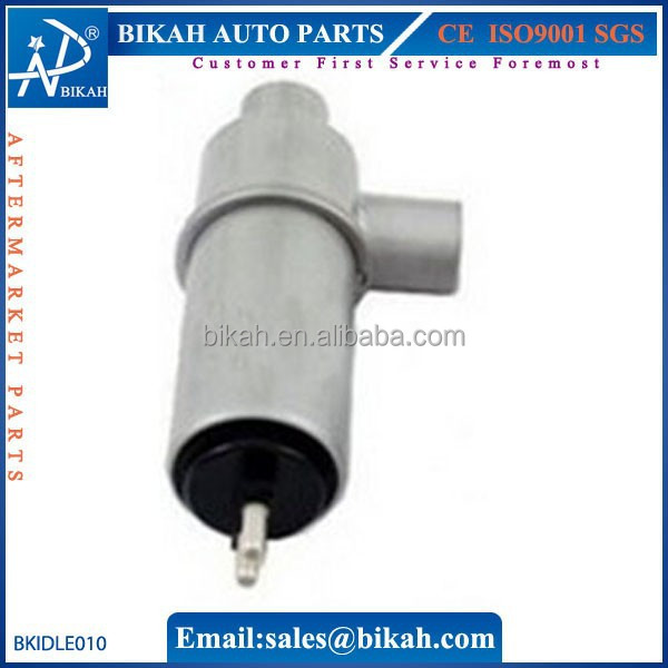 OEM# 0001411225 FOR BENZ IAC Idle Air SPEED Control MOTOR Valve