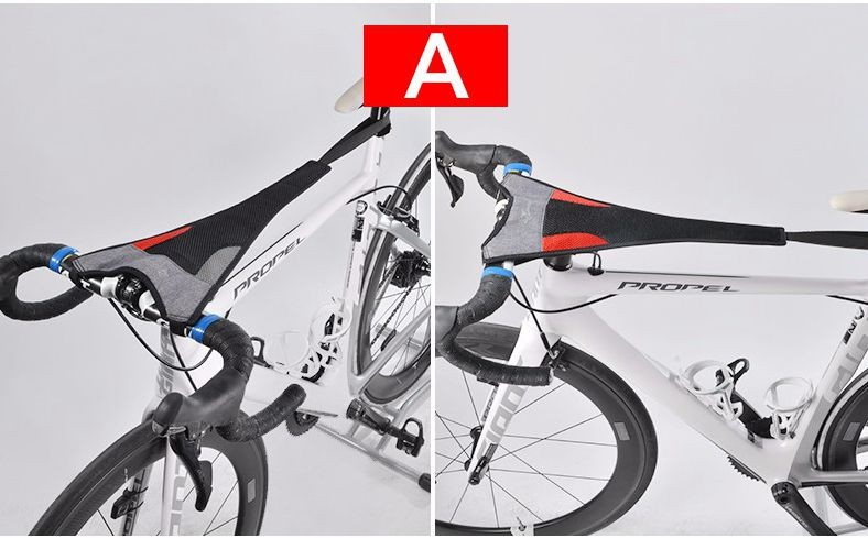 Oem Indoor Sports Bike Cycling Bicycle Trainer Sweat Net