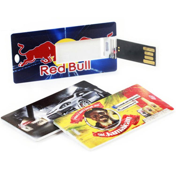 OEM customized logo credit card 2.0 Flash Drive , promotional gifts usb card , business card usb flash drive фото