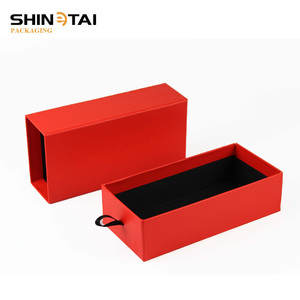 Newest sunglasses cardboard case hard paper packaging box