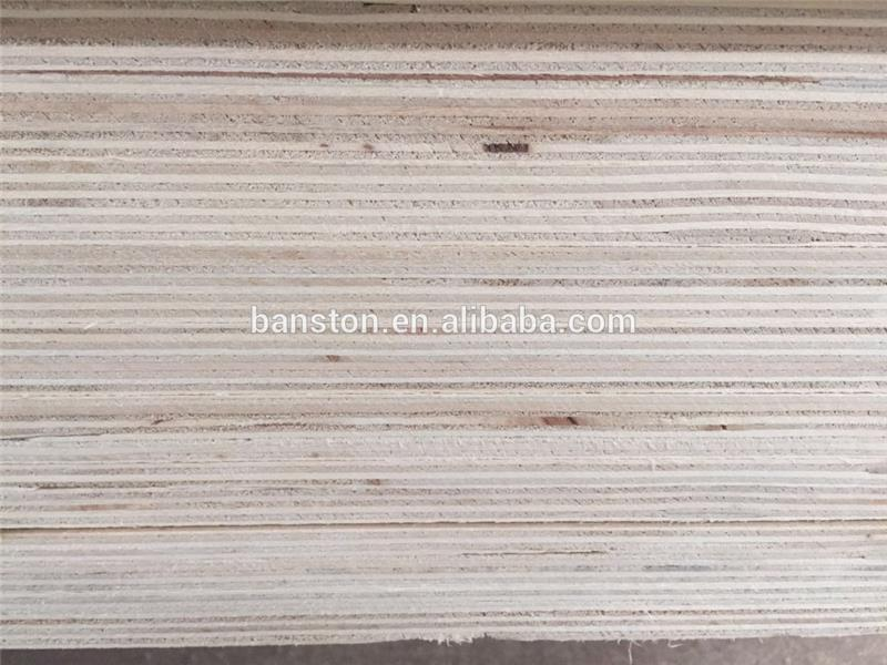 AA grade 4x8 birch plywood at wholesale price