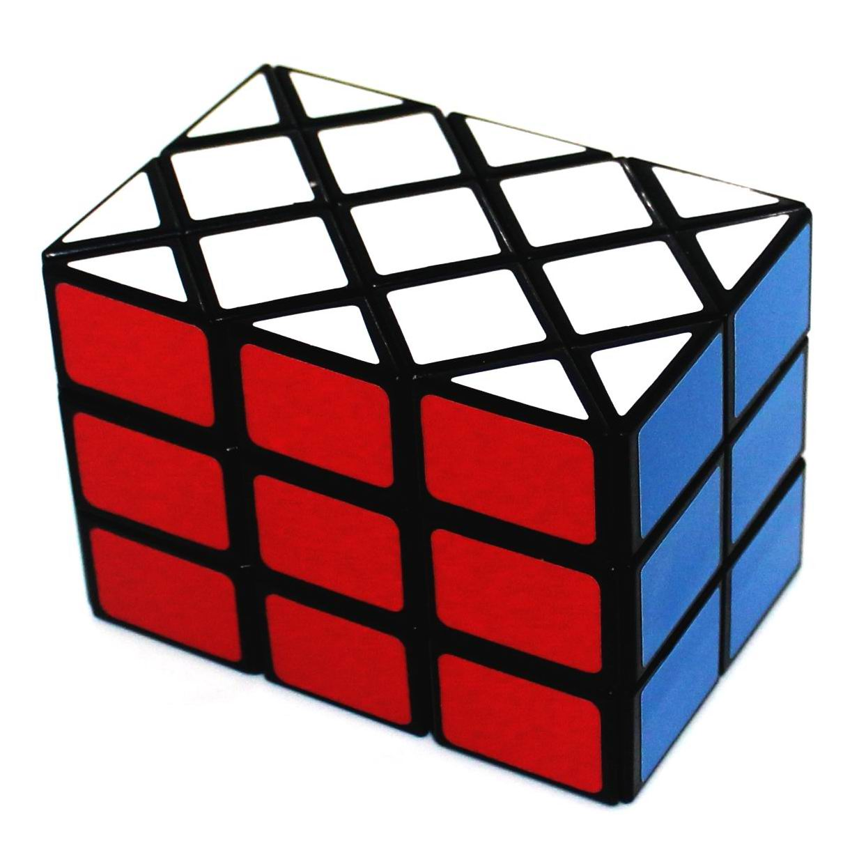 Free shipping Ds magic cube shaped magic cube