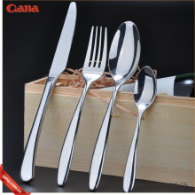 High quality Wholesale 72pcs german cutlery manufacturers