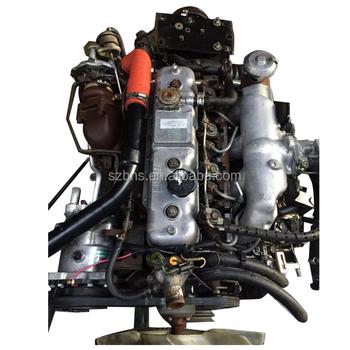 Used Japanese Engine Car Auto Diesel Engine 4jb1 Turbo Used Engine In Stock  - Buy 4jb1t Diesel Engine,4jb1t Used Engines,4jb1t Engine Product on
