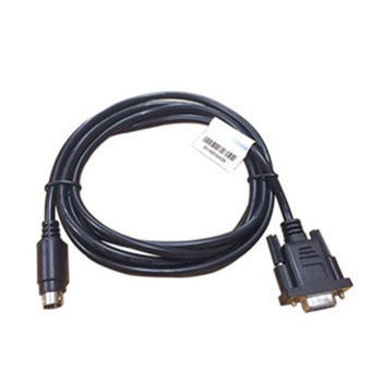 PLC, HMI programming Cable ,Haiwell ACA20 2 meters RS232/DB9 China brand