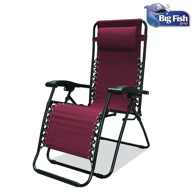 Zero Gravity Folding Beach Patio Chair