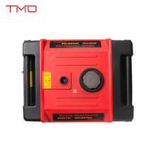 1kw-5kw Portable Digital Gasoline Inverter 220v Generators for Home Use
