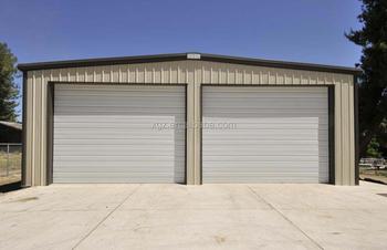 Garage Voiture Exterieur