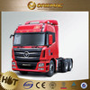 FAW 6x4 420 hp tractor truck one sleeper (Euro 3)