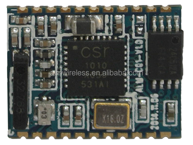 Low energy v4.0 ble module csr 1010 bluetooth data transmission module