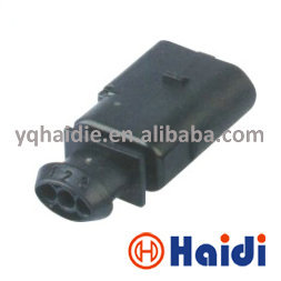 1j0 973 803 Vw Pa66 Connector,Electrical Connector Cable ...