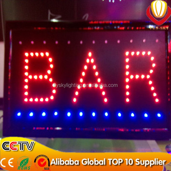 Lower Price New Electronic Technology Programmable Led Light Board