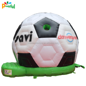 inflatable football bouncy castle bounce house football inflatable jumper bouncer