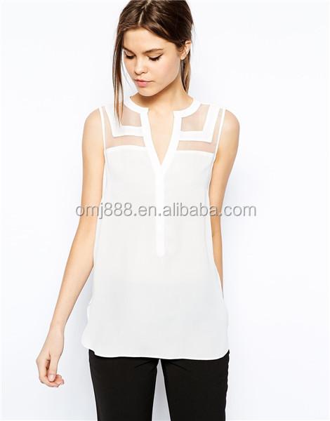 encuentre el mejor fabricante de modelos de blusas sin mangas y modelos de blusas sin mangas para el mercado de hablantes de spanish en alibabacom