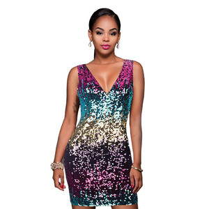 d41b3f07c4c8 China Cocktail Dress Sequin, China Cocktail Dress Sequin Manufacturers and  Suppliers on Alibaba.com