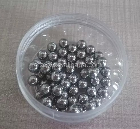 5.556mm aisi1010 machinery used carbon steel ball with grinding resistant