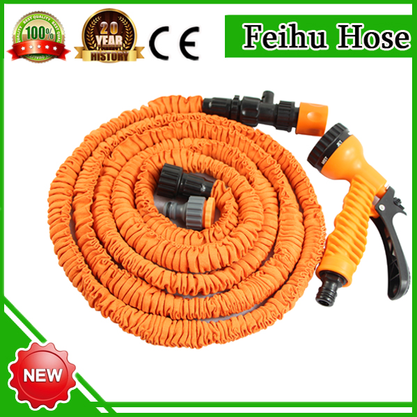 made in turkey flat hose/garden hose guide/hydraulic hose fitting