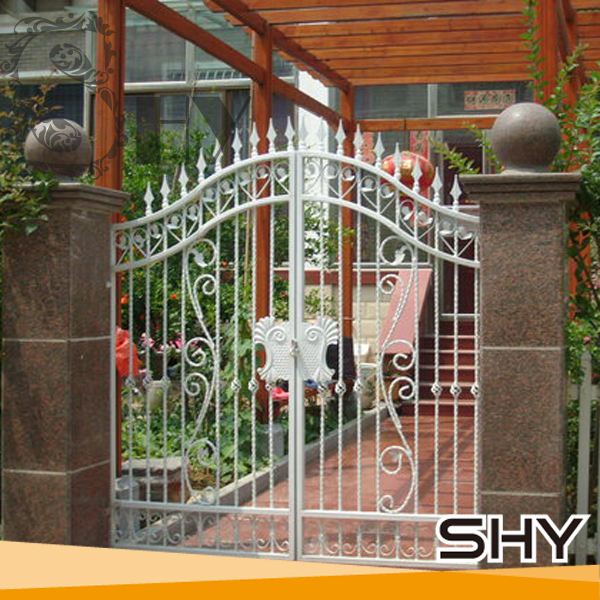 Iron Gates Design India Supplieranufacturers At Alibaba