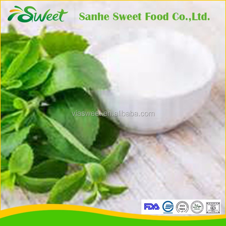 Crystal Stevia Extract Powder Ideal For Diabetics