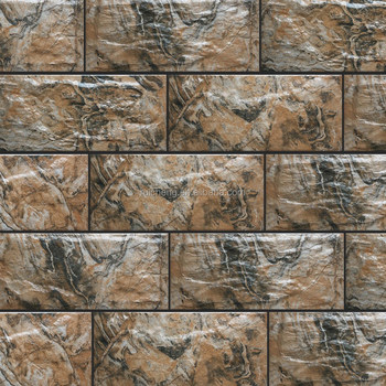 Stone Design Wall Tiles 112x255mm