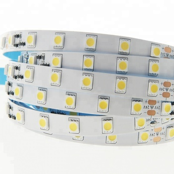 Free Sample 2835 Constant Current Double Sided Led Strip Waterproof 120Leds/M