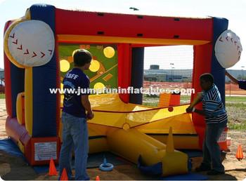 Dr 244 Le Gonflable Baseball Simulator Pour Enfants Buy
