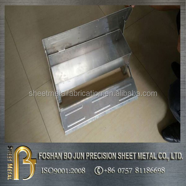 China supplier manufacture galvanized wholesale chicken feeder , automatic chicken feeder