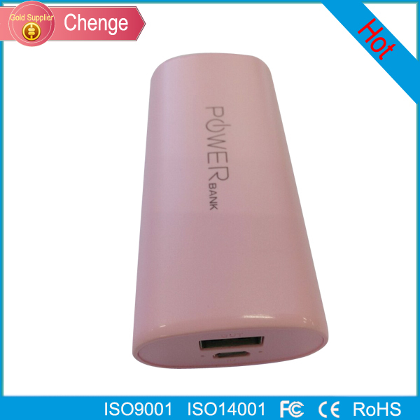hot selling power bank 4400/portable charger For Mobile Phone