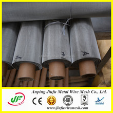 Anping Factory 100 Micron Stainless Steel Wire Mesh
