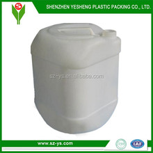 hdpe 20L plastic chemical resistant plastic containers