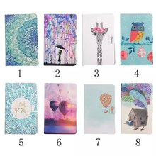 Hot sale Fashion leather BOOK Cover for Samsung GALAXY Tab E T560 T561 9.6 inch tablets & Books case
