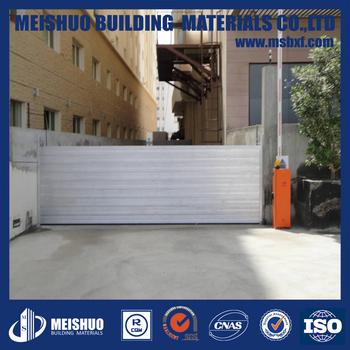 Waterproof Outdoor Aluminium Flood Door Barrier & Waterproof Outdoor Aluminium Flood Door Barrier - Buy Flood Door ...