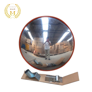 Hot Sell High Quality Outdoor Road PC Convex Security Mirror