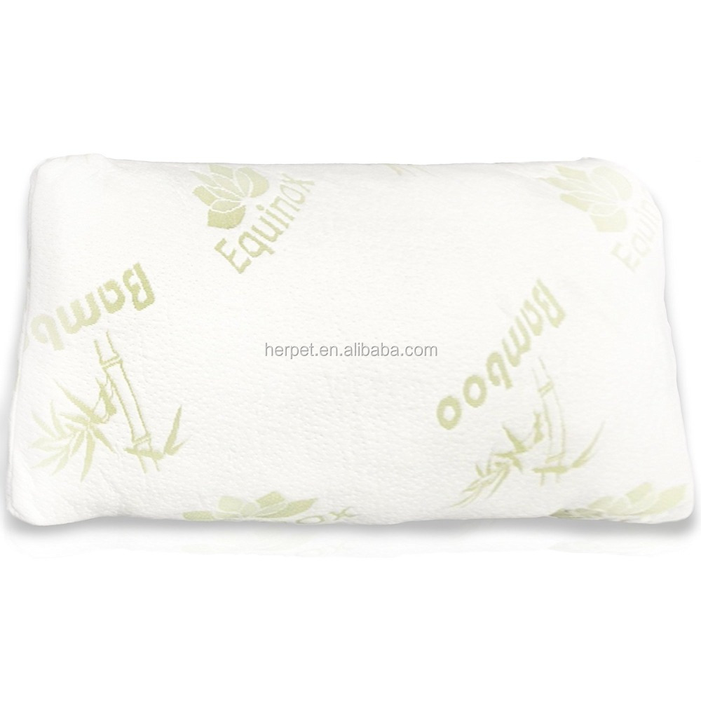 bamboo memory foam pillow bamboo memory foam pillow suppliers and at alibabacom